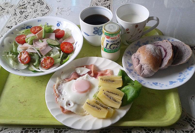 「パン食写真」の画像検索結果
